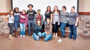 FCCTI students attend SADD conference