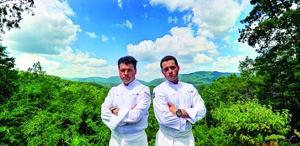 Chefs to compete for top culinary prize in France