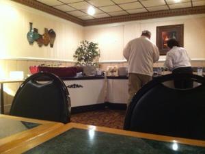 Buffet/Salad Bar - Fairdale Inn
