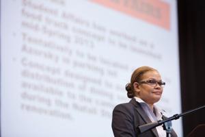 Geraldine Jones named finalist for Washington County ATHENA award