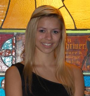 Breanna Shuckhart
