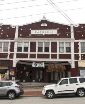 Small Town Life: Perryopolis a rich history with a bright future