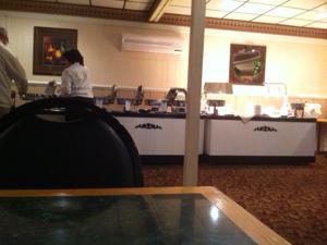 Buffet - Fairdale Inn
