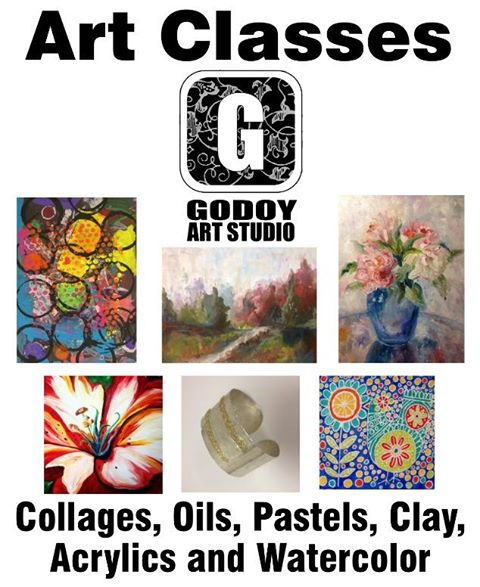 Godoy Art Studio
