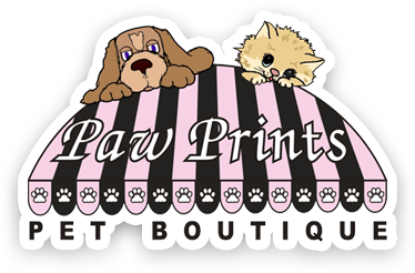 Paw Prints Pet Boutique