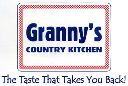 Granny's Country Kitchen