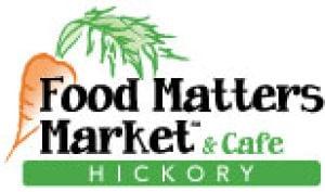 Food Matters Market & Café