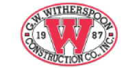 GW Witherspoon Construction Co Inc