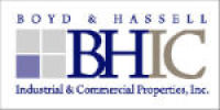 Boyd & Hassell Industrial & Commercial