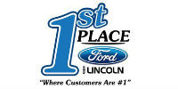 First Place Ford