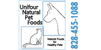 Unifour Natural Pet Foods