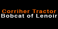 Corriher Tractor & Bobcat of Lenoir