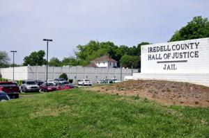 Iredell County Jail
