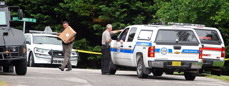 Man killed in caldwell county incident identified news for Roberts motors hickory nc