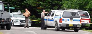 Man killed by Caldwell deputies