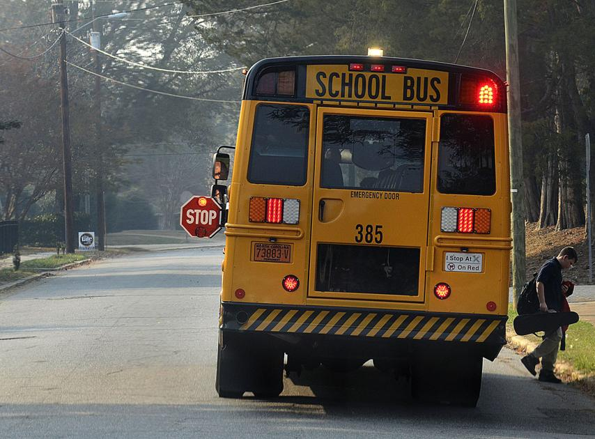 Hickory public schools weighs in on devos moving a step for Roberts motors hickory nc