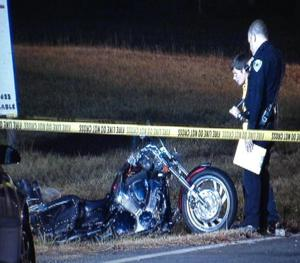 Hickory motorcycle death