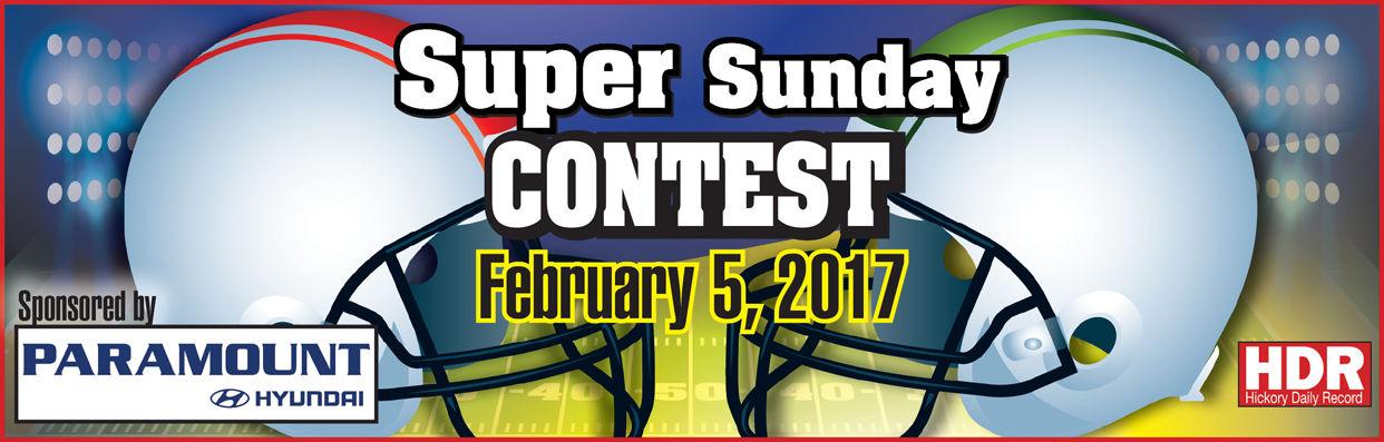 Hickory Super Sunday Pick