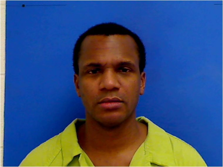 Marvin Antonio Hill, 37, was charged with murder in the beating death of his wife, 36-year-old Louver Hill. - 528142101ea33.image