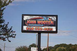 John Wooten Automotive