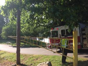 Lenoir-Rhyne University student dies in apparent drowning
