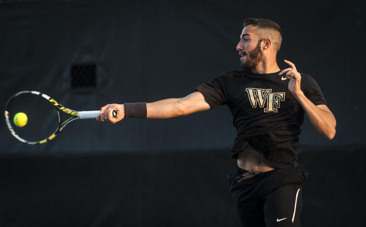 wake forest single guys Athletics are integral to the college experience – and at wake forest, there are plenty of occasions to wave the black and gold.