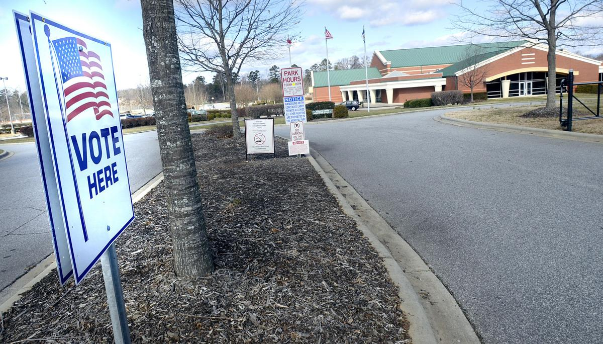Catawba County Board Of Election Announces Start To Early