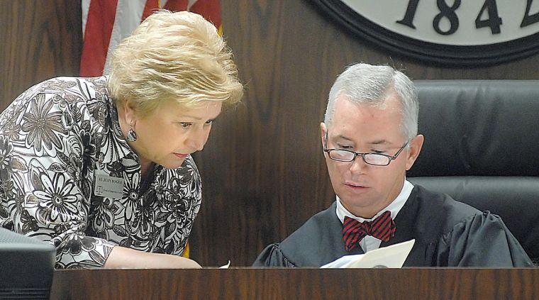 Catawba county court dates