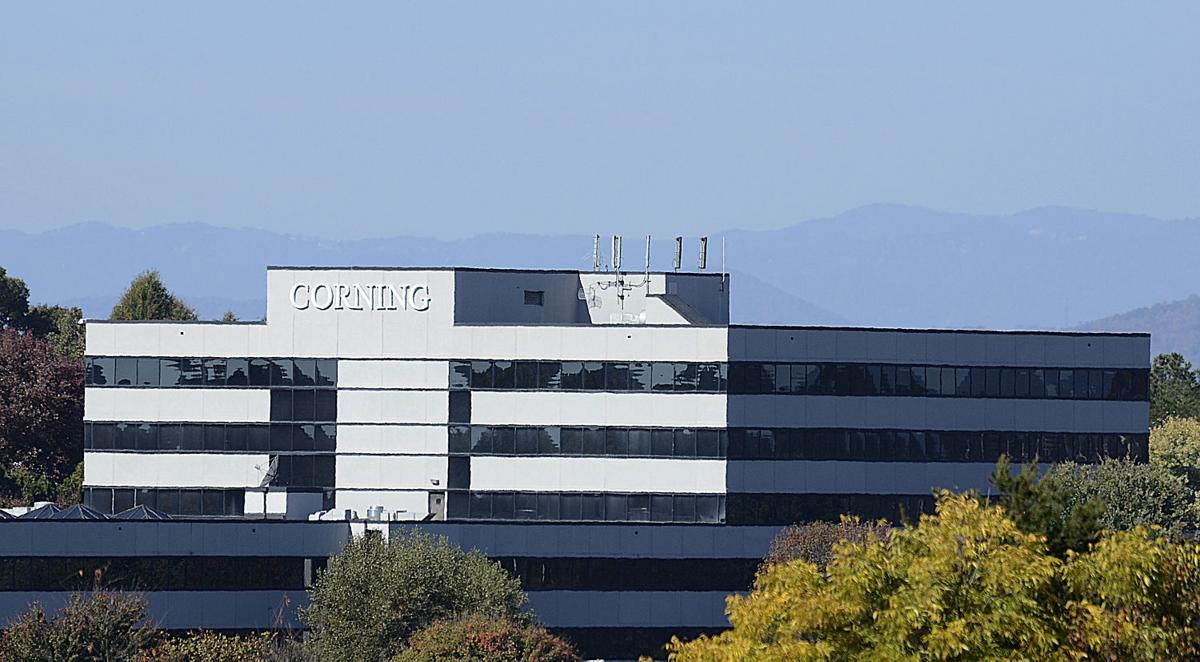 Is corning closing shop news for Roberts motors hickory nc