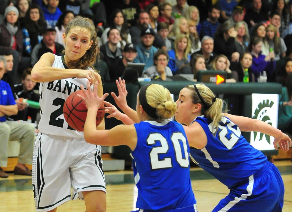 Photos Maiden At Bandys Basketball Sports