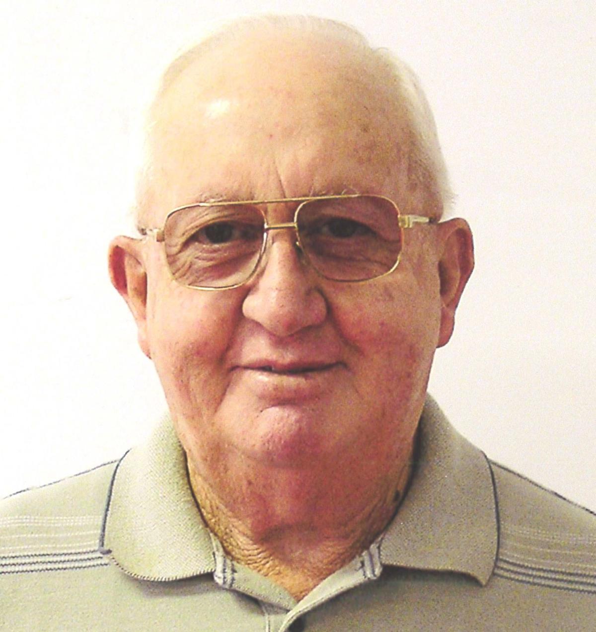 Dellinger Leonard Obituaries Hickoryrecord Com