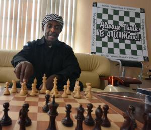 Chess Man