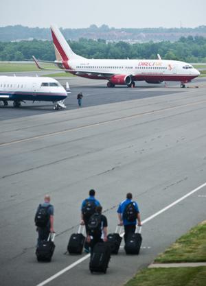 Concord Airport