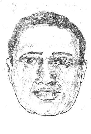Suspect Sketch 1975