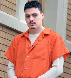 JUSTIN HESTER PLEADS GUILTY