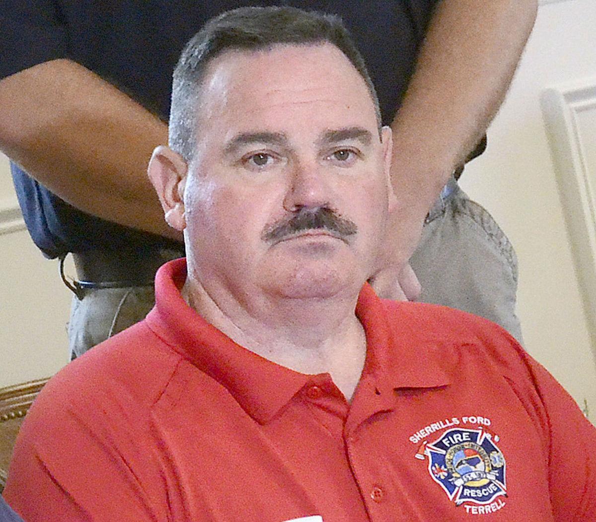 Sherrills Ford Terrell Fire Chief Ncdol Citation