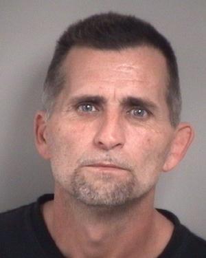 Four men arrested