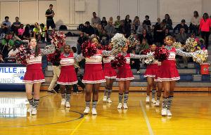 Havelock Middle School Basketball Schedule