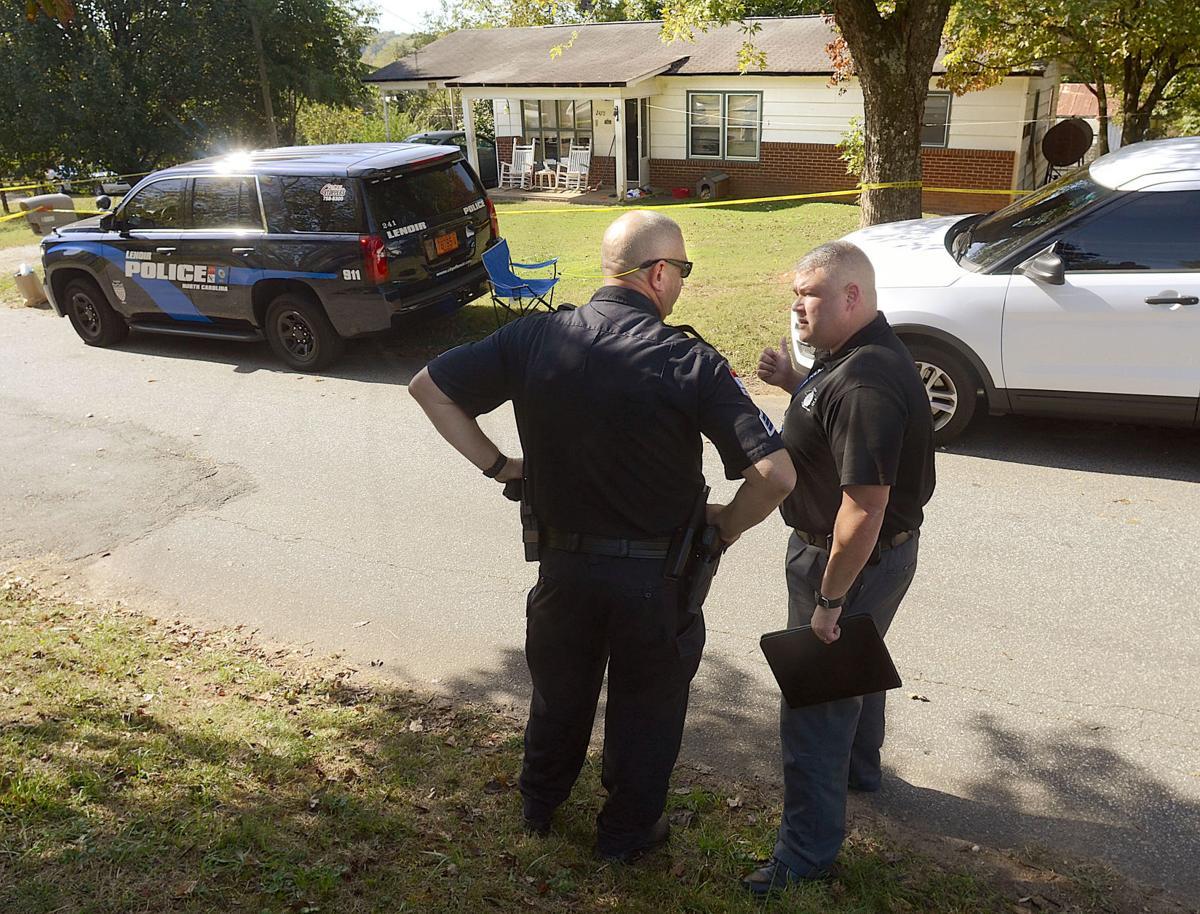 Lenoir unnatural deaths declared murder suicide news for Roberts motors hickory nc