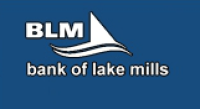 Bank Of Lake Mills