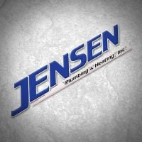 Jensen Plumbing Heating & Air Conditioning Inc