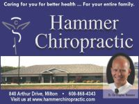 Hammer Chiropractic Clinic and Rehabilitation