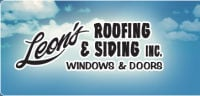 Leon's Roofing and Siding