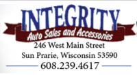 Integrity Auto Sales & Accessories