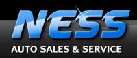 Ness Auto Sales & Service