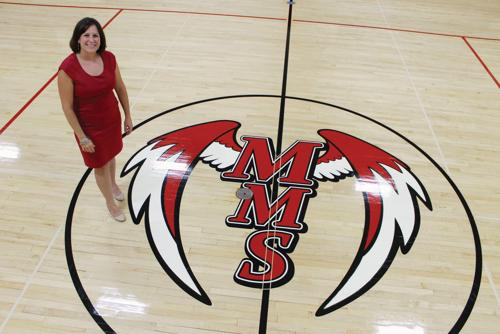 New Milton Middle School principal settling in