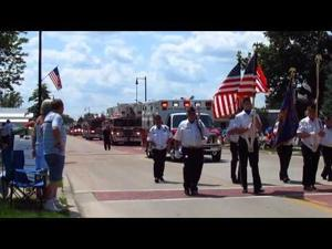 Flags of Freedom Parade 6-27-2015 -- 1 of 8