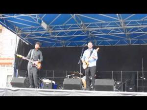 Sun Prairie Downtown Block Party 6-20-2015 -- 2 of 4