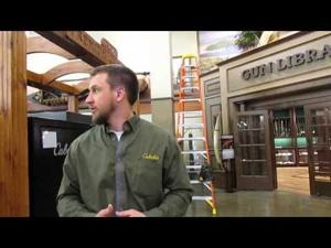 Inside the new Sun Prairie Cabela's -- 5 of 7 -- April 14, 2015