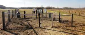 DeForest Dog Park is Open Today!